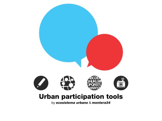 Local In -- Herramienta de participación urbana