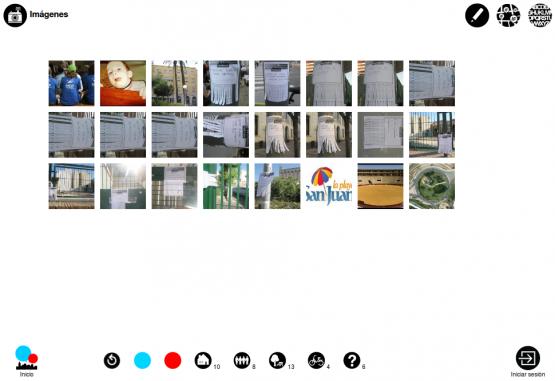 Galería de imágenes What if...? Alicante