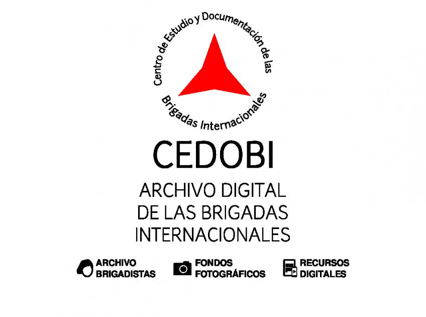 Archivo digital de las Brigadas Internacionales del CEDOBI