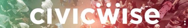Portada del sitio de Civicwise