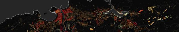 Imagen de cartografía para proyecto Eurociudad