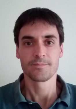 Imanol Argüeso Epelde. Foto