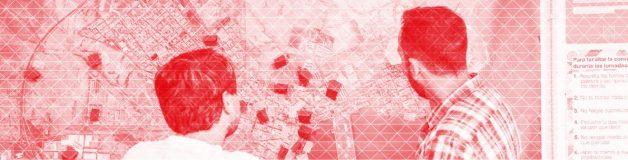 Cartografíate. Talleres de mapeo dentro del proyecto Mestura Puerto.
