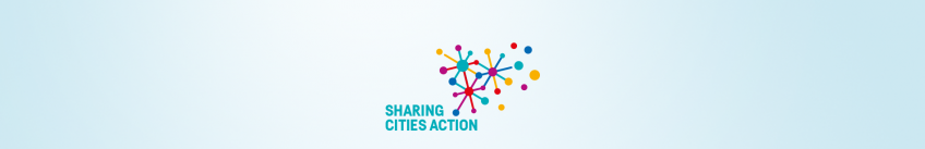 Sharing Cities Action Encounter Banner
