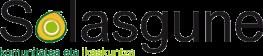 Logotipo Solasgune