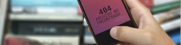Imagen de portada de la Guía LADA Cómo hacer un archivo digital