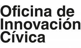 Logotipo de la Oficiona de Innovación Cívica